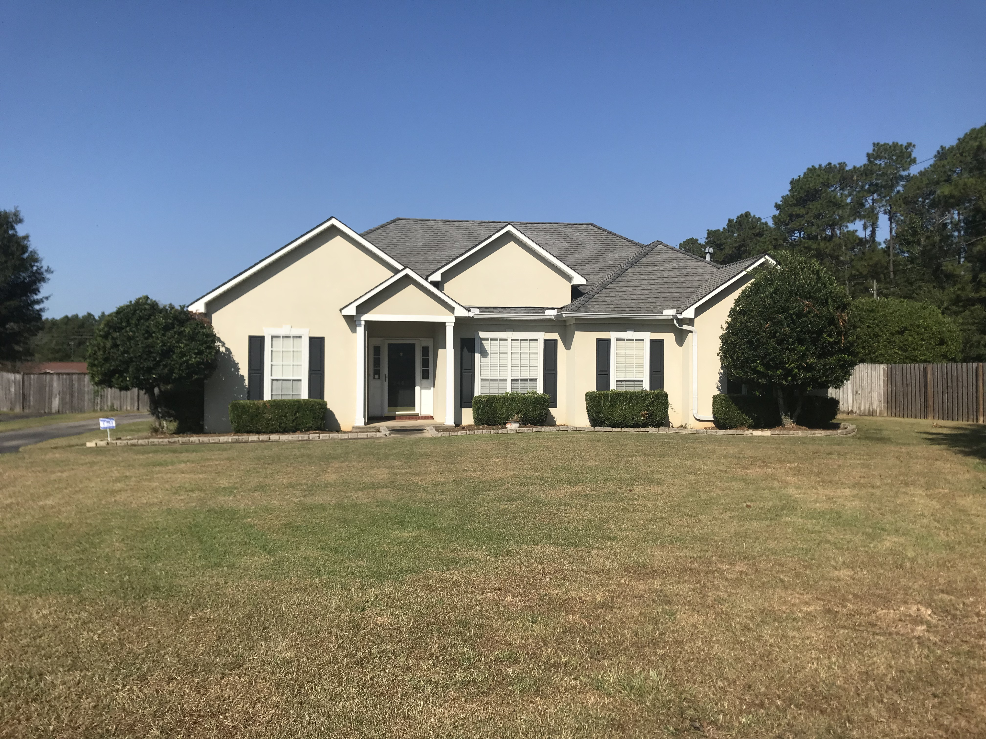 2462 Field Brook Drive Mobile Al 36695 3 Beds Single Family For Sale By Owner Forsalebyowner Com